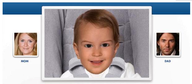 Ребёнок андрея малахова фото