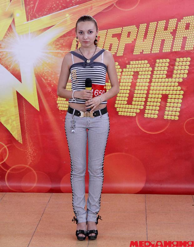Русская девушка на кастинге пьера вудмана в номере 10 фотография