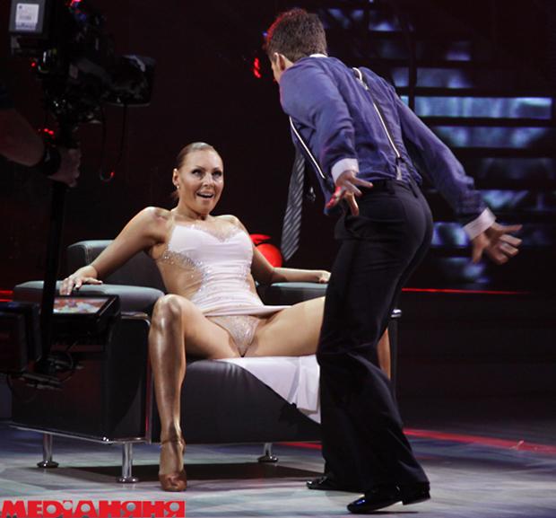 Секс сзвздами шоу и спорта