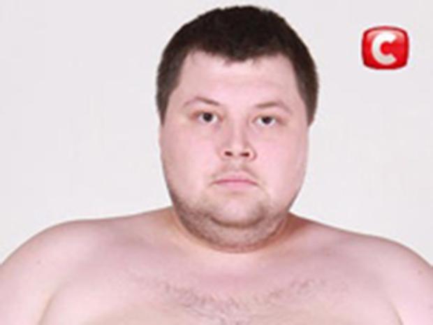 экстремальное похудение программа преображения 2 сезон