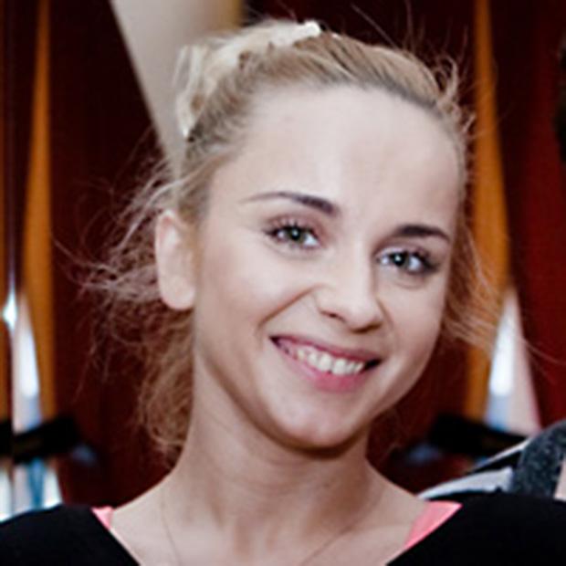 Дима и Наташа Таран - ok.ru