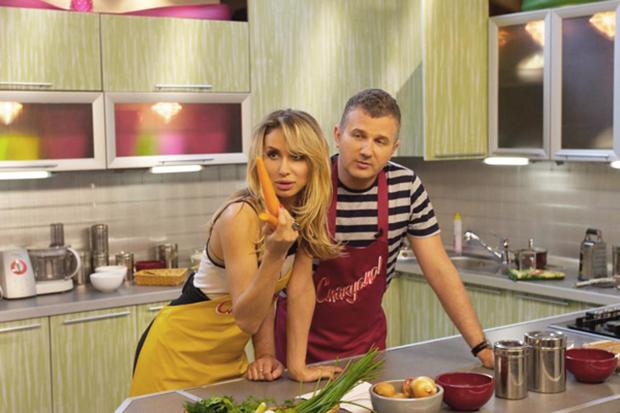 кухни смотреть фото