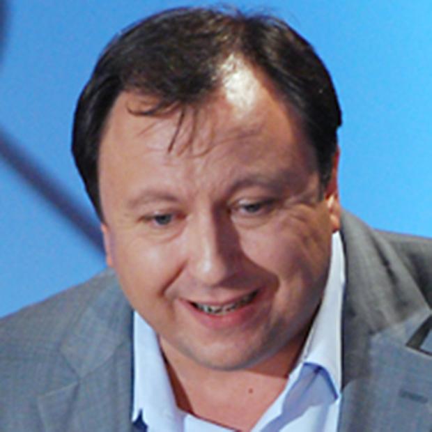 Владимир Данилевич актер