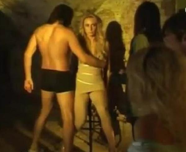 алекса порнофото