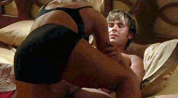 Самый сексуальный сцены в фильмах