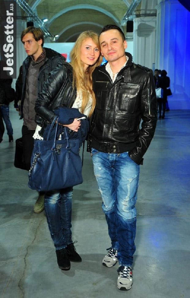 Денис манжосов фото с женой никаких секретов