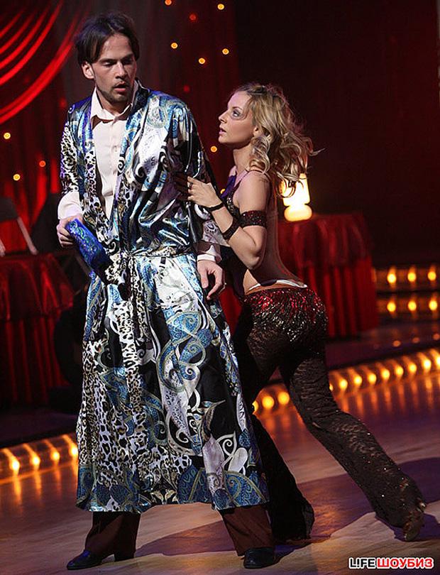 Антон ковалев танцор девушки модели в тотьма