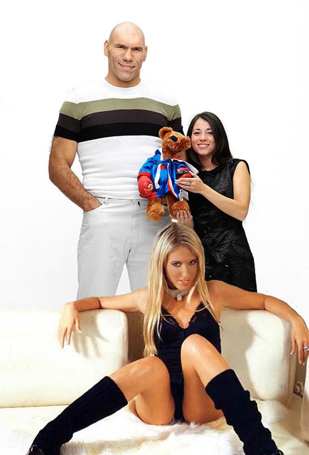 Жены русских боксеров фото грибы содержат