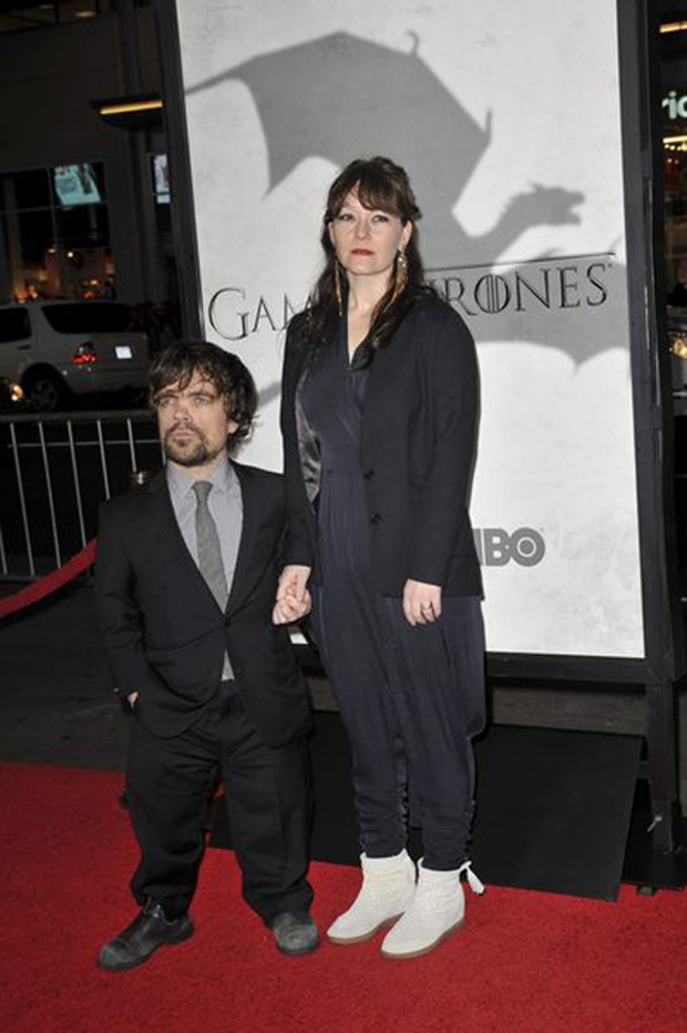 Игры престолов / Game of Thrones 77662