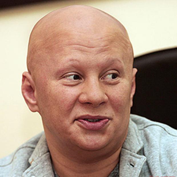 Евгений грачев гей