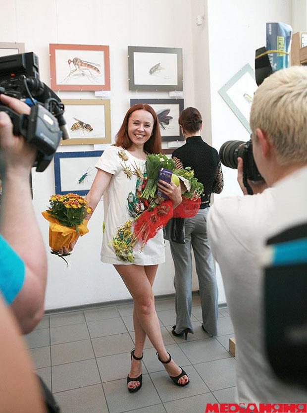 Знаменитые женщины и сигареты Fresher - Лучшее из Рунета за день
