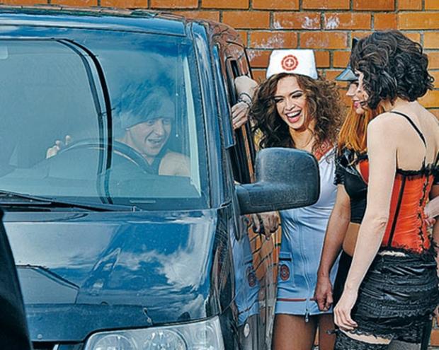 Брежнева проститутка или нет фото 407-212