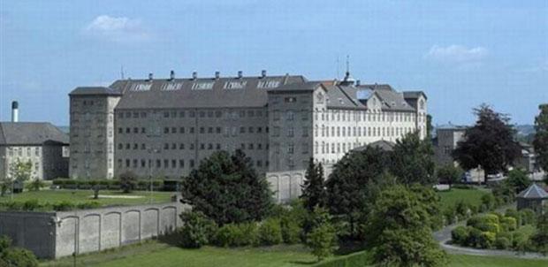тюрьма швеции фото
