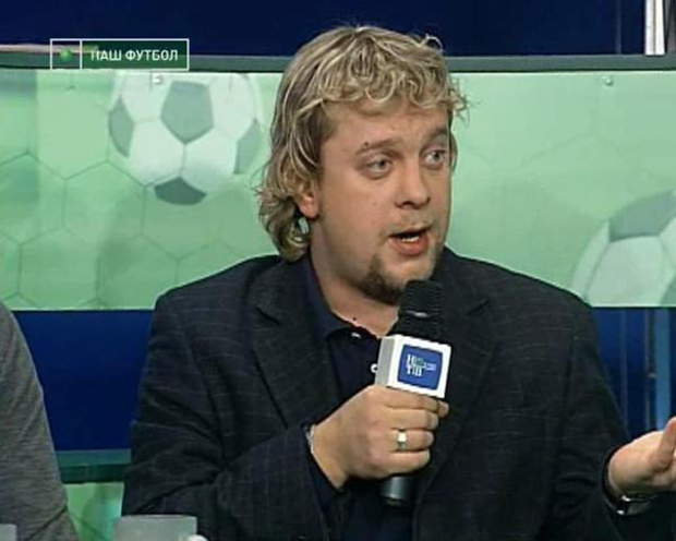 Алексей Андронов работает спортивным журналистом более 20 лет