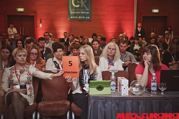KIEV MEDIA WEEK, FILM.UA, телевидение, медиабизнес в украине, Егор Бенкендорф, Ирина Костюк, руководство телеканалов, топменеджмент, ивент