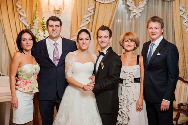 Дарья мельникова фото свадьба