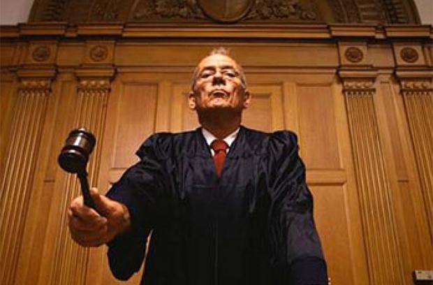 Попытки уничтожения независимости российской адвокатуры быть