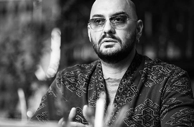 Кирилл серебренников гомосексуалист