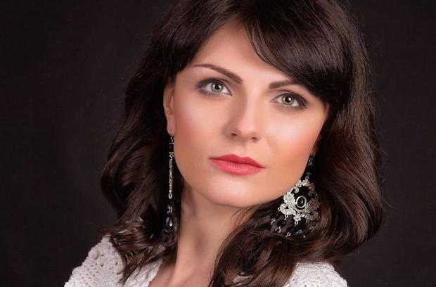 Кристина бондаренко фото андрей разумовский фотограф