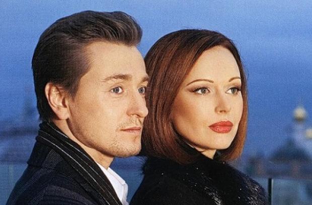 К - российские актрисы - Кино-Театр.РУ