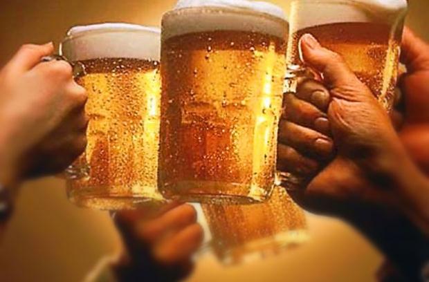 Самые сексуальные рекламные ролики пива украина