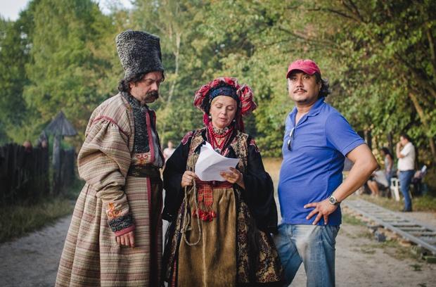 Украинскую Народную Сказку