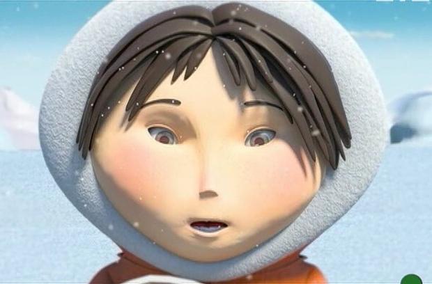 Эскимоска - filmua group