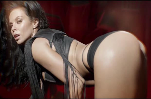 сексуальные фото клипы смотреть онлайн