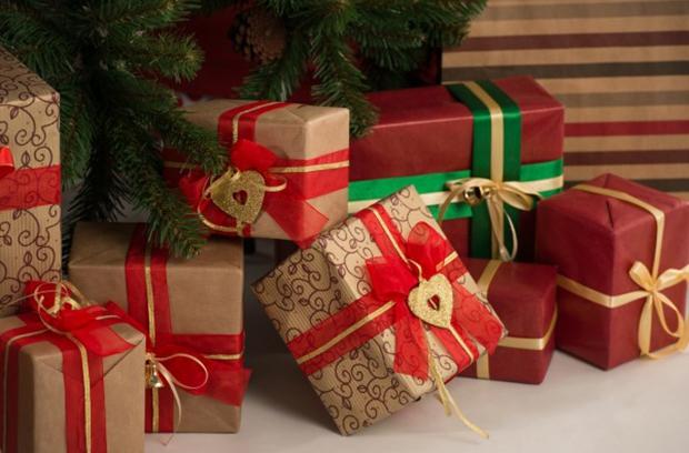 Подарки на Новый год   podarkiru