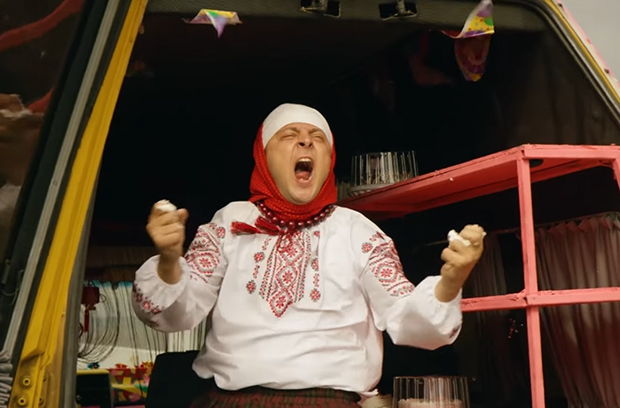 Посажу всех!» Владимир Зеленский против большой политики в новом трейлере  «Слуга народа-2»