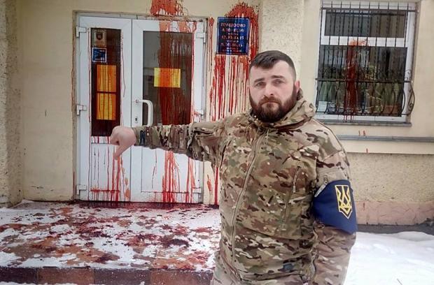 Последние новости строительстве жд обход украины