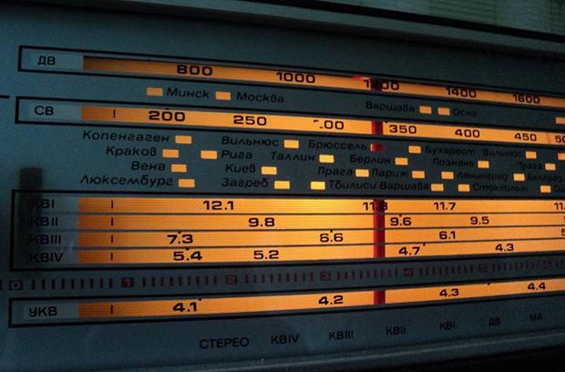 Харьков  Радиостанции Харькова