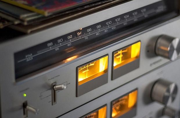 Вещание сексуальное радио