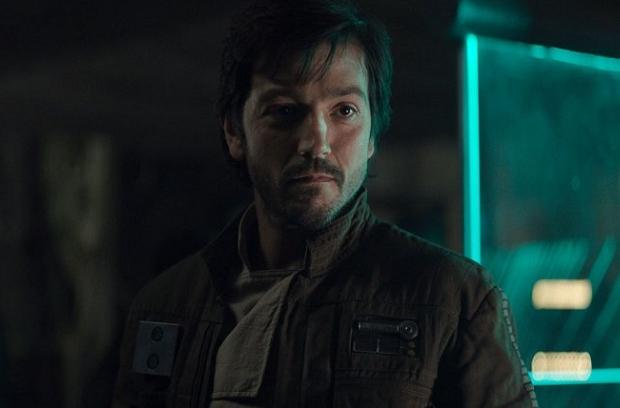 """Disney объявил название своего онлайн-кинотеатра и анонсировал еще один сериал по вселенной """"Звездных войн"""""""