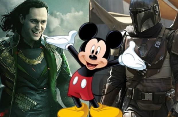 Все про Disney+. Каким будет новый стриминговый сервис, и при чем тут Netflix