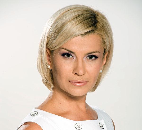 Журналист юлия литвиненко фото