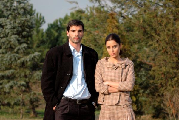 Турецкий сериал сила на руском языке все серии