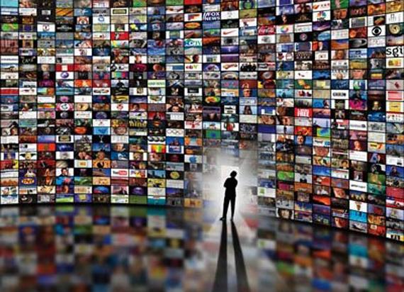 VII Международная конференция «Digital & Connected TV Russia 2016 - Цифровое вещание и новые способы доставки видеоконтента. Интерактивные услуги в современных сетях»