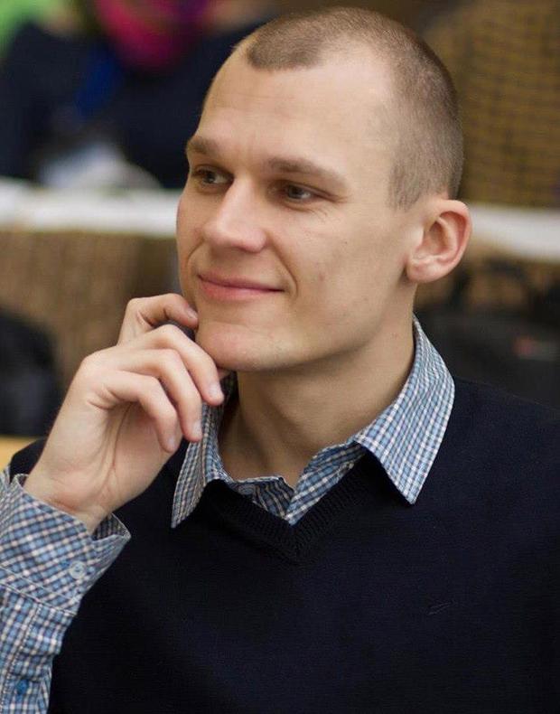 UaReview, Роман Голубовский