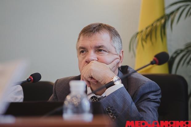 Нацсовет, Зеонбуд, Игорь Гужва, радио Шансон