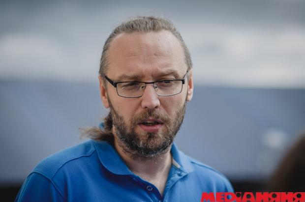 Когда мы дома, СТБ, Максим Литвинов, Алексей Тритенко, Катерина Колесник