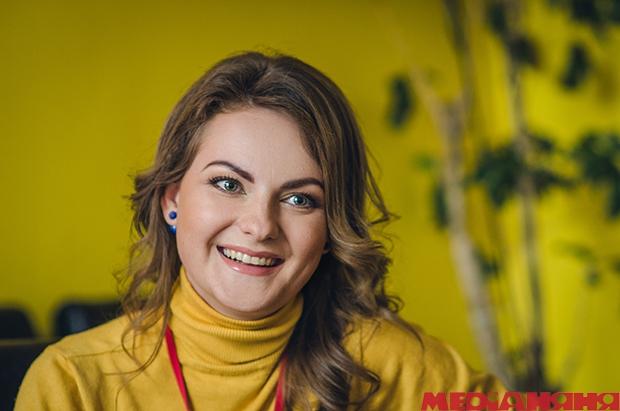 За живе!, Екатерина Назаренко, СТБ