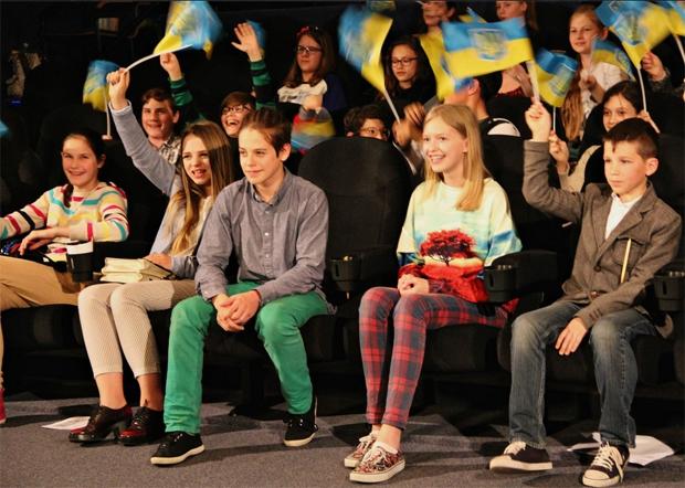 Фильмы про Подростков смотреть онлайн бесплатно