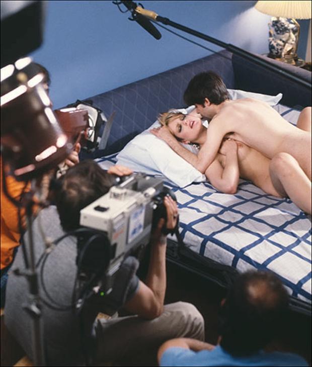 Порно интервью оператора фото 110-186