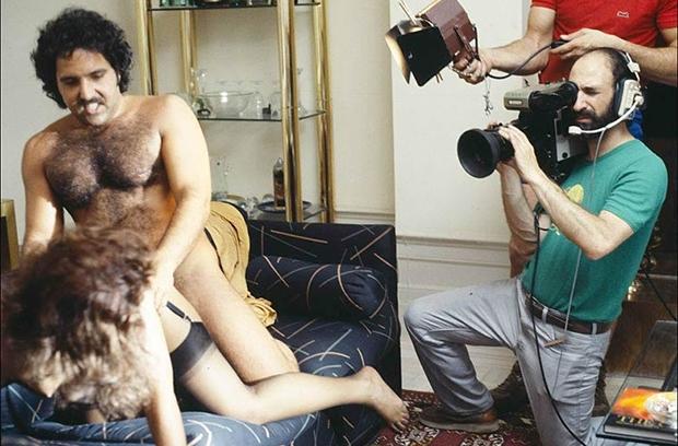 Трахаюца казаки как девушек готовят для съемок в порно фильмов