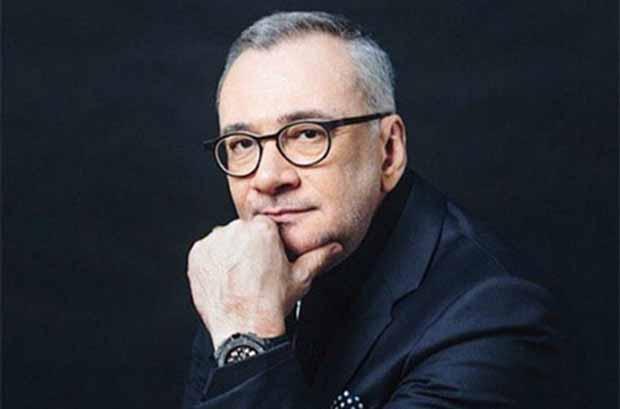 Константин Меладзе, Евровидение, нацотбор