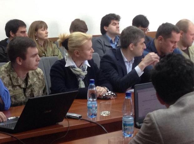 Нацсовет вынес предупреждение каналу «Украина» иобратился вСБУ