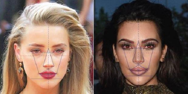 Лондонские пластические хирурги назвали самое красивое лицо вмире