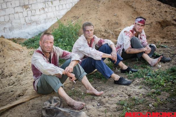 СТБ, День Независимости, Тала Пристаецкая, Ахтем Сеитаблаев, Станистав Боклан