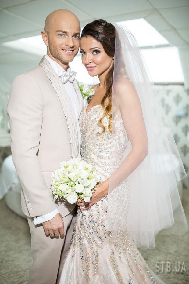 влад яма и его жена свадьба фото